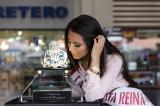 Candidatas a reina de Ibarra 2015