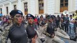 Desfile Cívico por los 411 Años de la Fundación de Ibarra