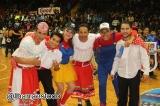 El Cierre de Yosoy Inocentes en la Ciudad de Ibarra
