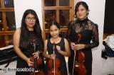 Primer Concierto de Aniversario de Violín de la Fund. Alza Alza
