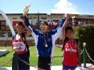 1era Competencia Atlética Teodorista 2010