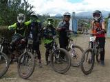 Crosscountry y Downhill Intercolegial
