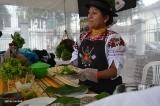 1er Encuentro de Cocina Ancestral Cantón Ibarra