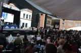 Presidente de la República visita Ibarra