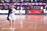 13º Intercolegial de Bastoneras, Coreografías y Danzas 2017.