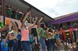 Campaña Gobierno Estudiantil Colegio Oviedo 2014 - 2015