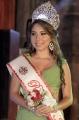 Serenata - Candidatas a Reina de Ibarra 2015