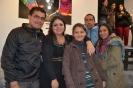 Apertura del museo Arte Vista Yahuarcocha y Vernissage de la Muestra Fotográfica METAKIASE