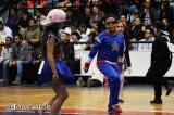 Baile de Inocentes en Ibarra