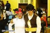 Baile de Inocentes organizado por la Unidad Educativa Sánchez y Cifuentes.