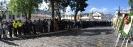 Batalla de Ibarra 189 años - Momento Cívico y entrega de ofrendas