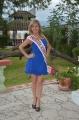 Candidatas a Reina de Ibarra 2015 - 2016