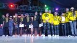 DANZ Championship 2018