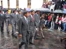 Desfile Cívico El Retorno 138 Años