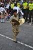 Desfile Cívico Militar, 406 años