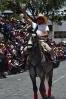 Desfile de la cacería del zorro 2013