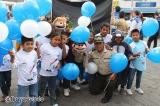 Desfile por el Día Mundial del Agua