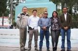 Día del Periodista en Ibarra