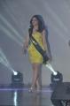 Elección del mejor traje típico de Miss Continentes Unidos 2015
