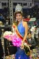Elección y Coronación Reina de Ibarra 2017 - 2018