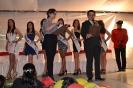 Serenata a Candidatas por el Reinado de Ibarra
