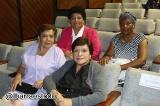 Homenaje por el día de la Mujer por el Municipio de Ibarra 2018