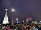 Inauguración Parque Bulevar Céntrica