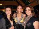 Lanzamiento Fiestas de Ibarra 2010 y presentación de candidatas