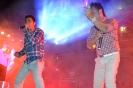 Lanzamiento de Fiestas de Ibarra 2012