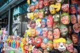 Monigotes de Fin de Año en Ibarra 2017