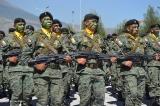 Para Militar 194 años de la Batalla de Ibarra