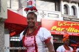 Pregón De Carnaval En Ibarra
