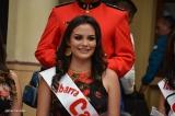 Presentación de Candidatas a Reina de Ibarra