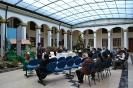 Presentación del Año Jubilar en la Diócesis de Ibarra