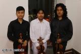 Primer Concierto de Aniversario - Escuela de Violín Fund. Alza Alza