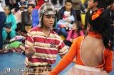 Tradicional Baile de Inocentes en la Barrio