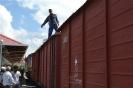 Tren de La Libertad inicia recorridos
