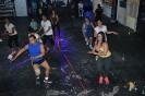 Bailoterapia benéfica organizada por el Flex gym