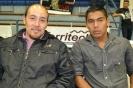 Campeonato de Artes Marciales Mixtas TFC Torashi Fighting Championship 7 - Spartacus