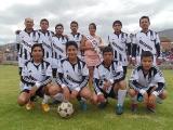 Campeonato de Fútbol en el sector La Esperanza 2015