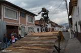 Downhill Urbano CACMU IV Edición