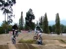 Final del Campeonato Nacional BMX Ibarra 2011