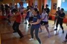 Flex Gym presenta sus nuevas máquinas de entrenamiento físico