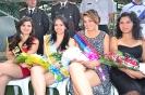 Inauguración de los juegos Yaguachi 2013