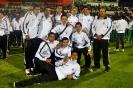 Inauguración III Juegos Deportivos Nacionales Juveniles Imbabura 2012