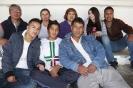 IV válida de la copa ABRO 2013