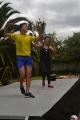 Maratón Solidaria de Samurái de Flex Sport Club
