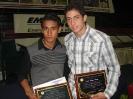 Premio a los mejores deportistas de Imbabura 2008 - 2009