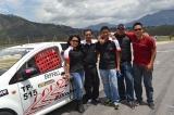 Inicia las carreras en Yahuarcocha