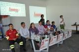 Rueda de prensa del Ibarra 10k